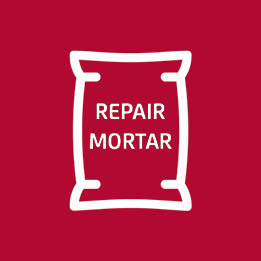 Repair Mortar - Construction Accessories