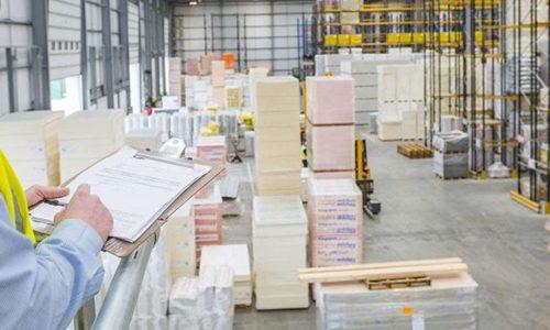 SIG Distribution Warehouse