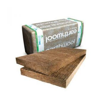 Knauf Insulation Flexible Slab