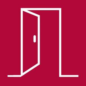 V-Line Doorsets