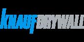 Knauf Drywall Logo